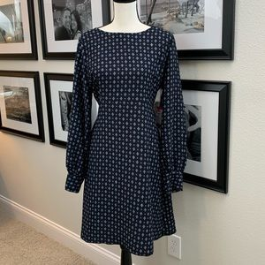 NWT Vince Camuto fit and flare dress